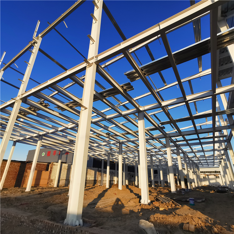 钢结构安装费用