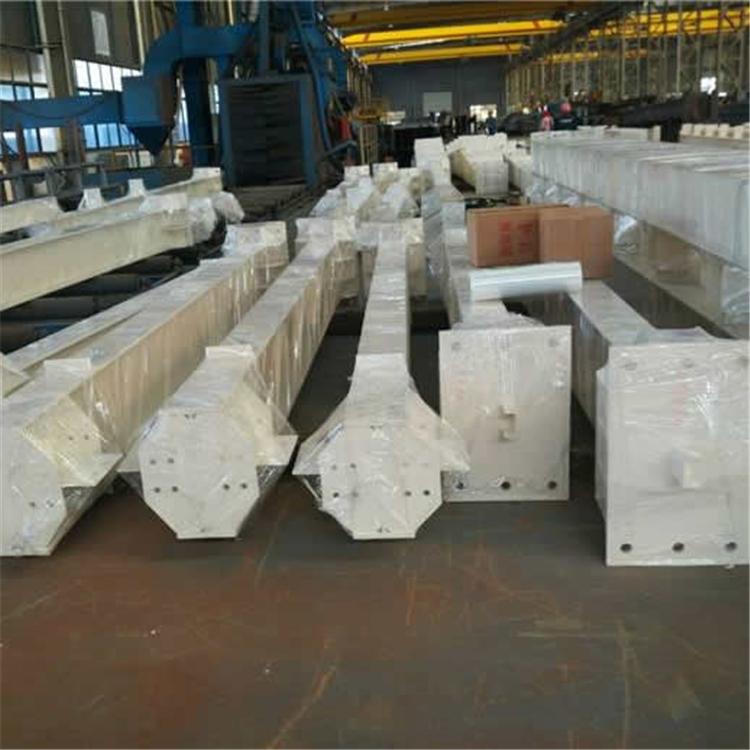 钢结构构件生产加工