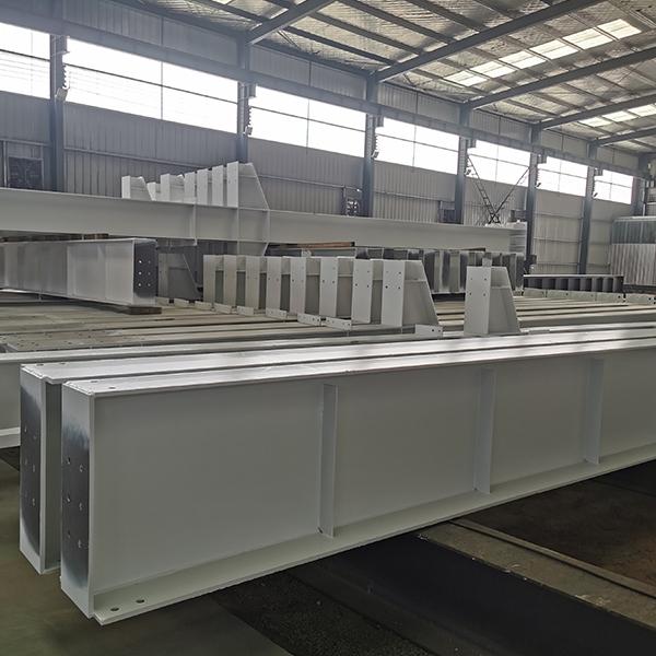 钢结构焊接H型钢